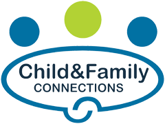 Child & Family Connections, Inc. Sticky Logo Retina
