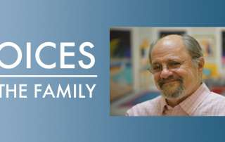 Child and Family Connections live on WHYY's Voices in the Family
