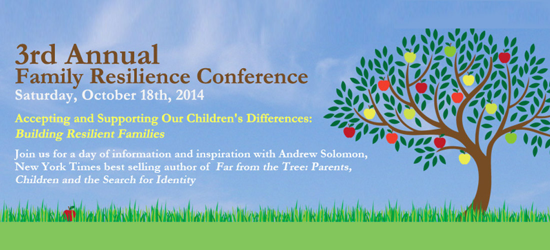 3rd Annual Devereux Family Resilience Conference