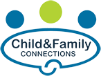 Child & Family Connections, Inc. Logo