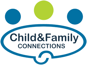 Child & Family Connections, Inc. Retina Logo